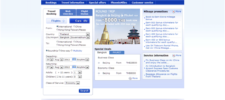 Air China Thialnand