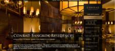 Conrad Hotel Bangkok